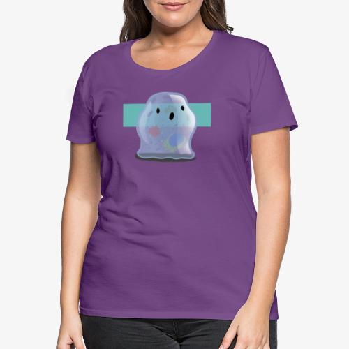 Me-Ba - Women's Premium T-Shirt