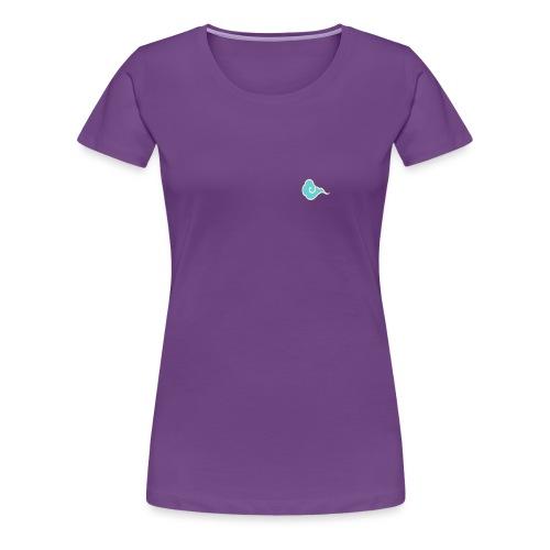 Cloud - Camiseta premium mujer