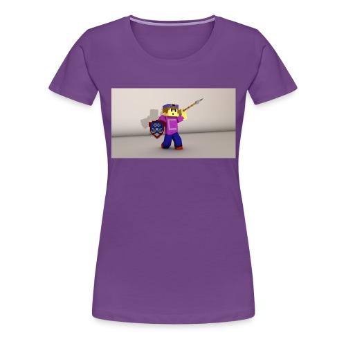 Candor - Women's Premium T-Shirt