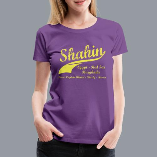 Shahin - Frauen Premium T-Shirt