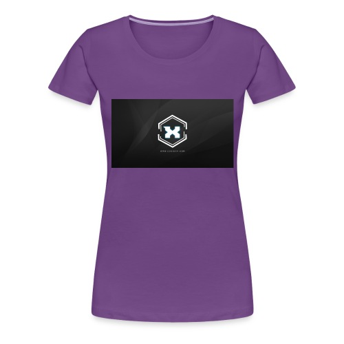 Mousepad! - Women's Premium T-Shirt