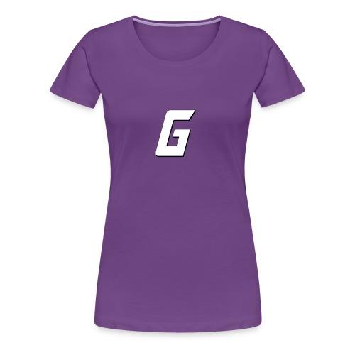 G4 - Women's Premium T-Shirt
