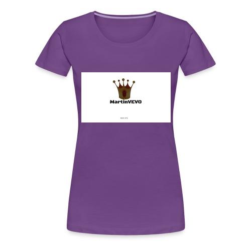 FloppyGang - Vrouwen Premium T-shirt