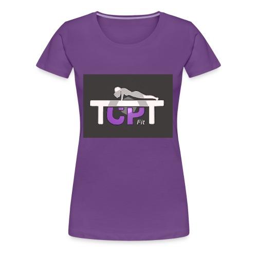 TCPTFit - Women's Premium T-Shirt
