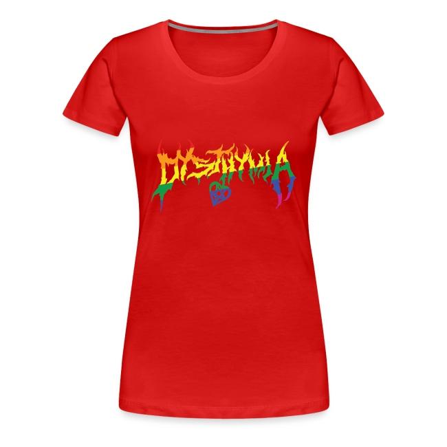 dysthymia pride