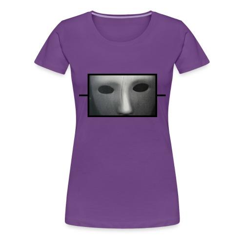 Eine Art von Widerstand 20.1 - Frauen Premium T-Shirt