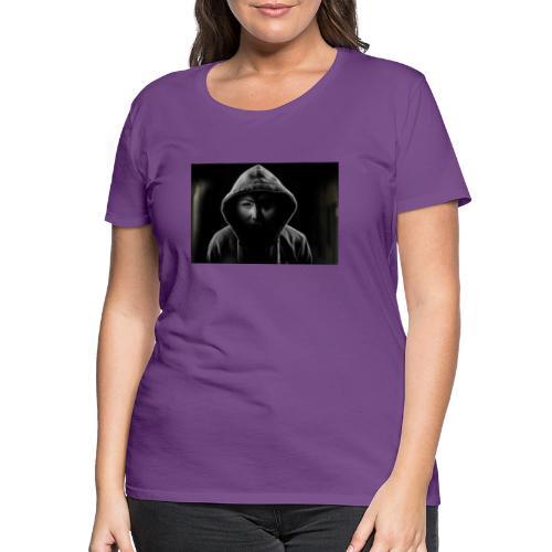 #Savetheinternet - Frauen Premium T-Shirt