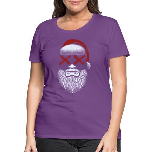 Weihnachten fällt aus - Frauen Premium T-Shirt