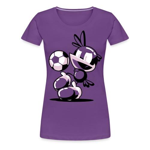 flop 16 b - T-shirt Premium Femme