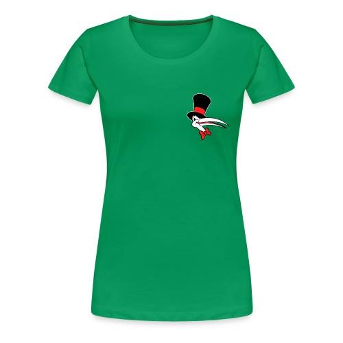 Alter ego (Radio Show) - Camiseta premium mujer