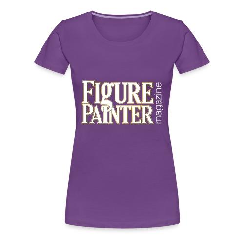 design1 png - Women's Premium T-Shirt