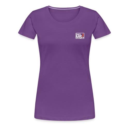 Team MS3 - Frauen Premium T-Shirt