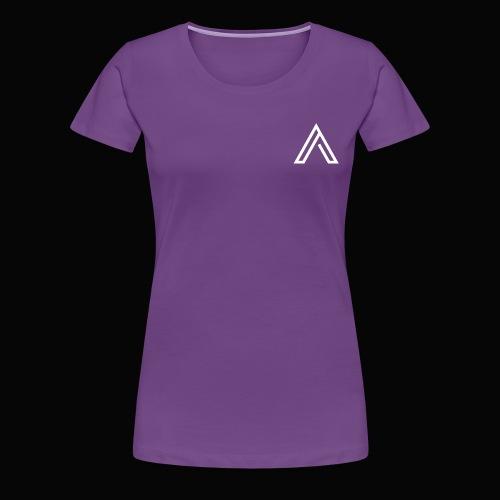 Official LYNATHENIX - Women's Premium T-Shirt