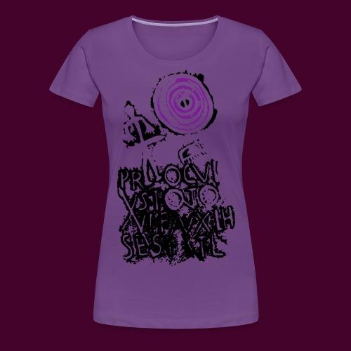 Estela de Chillón - Camiseta premium mujer