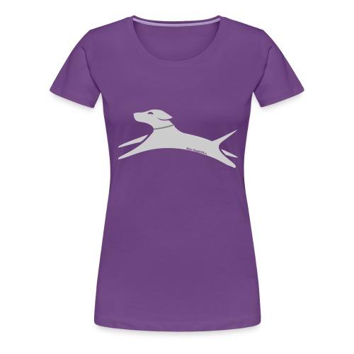 Unbenannt 1 Kopie png - Frauen Premium T-Shirt