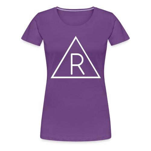 Vêtement économique by Rafik - T-shirt Premium Femme