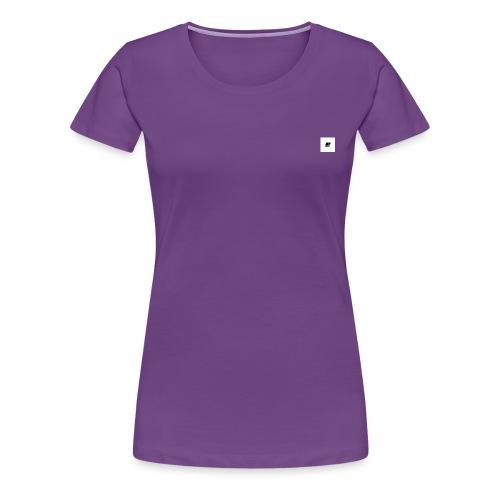 Ozman Merch Enjoy! - Women's Premium T-Shirt