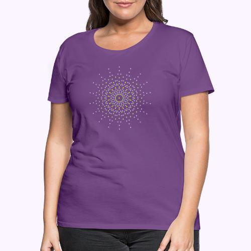 Ninth Dinension Stargate - Camiseta premium mujer