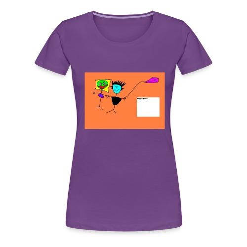 sid vicious - Women's Premium T-Shirt