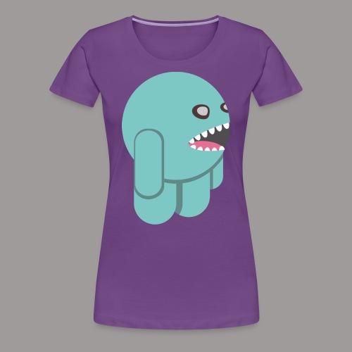 Petit homme - T-shirt Premium Femme