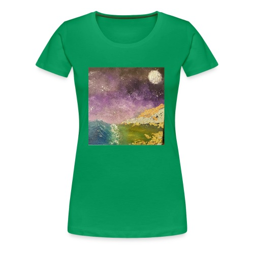 dre 1 - Women's Premium T-Shirt