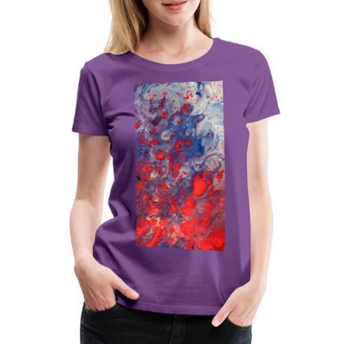Fury - Vrouwen Premium T-shirt