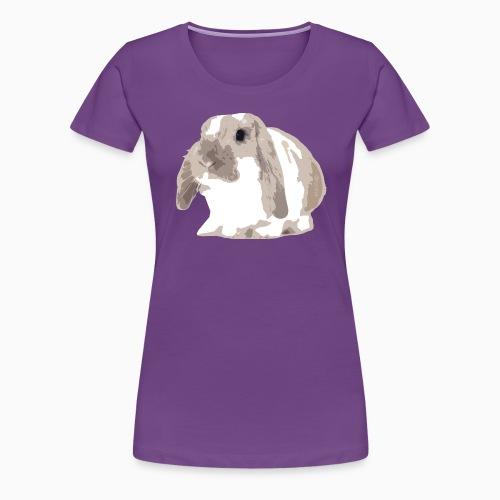 milla150501compsrgbpng png - Women's Premium T-Shirt