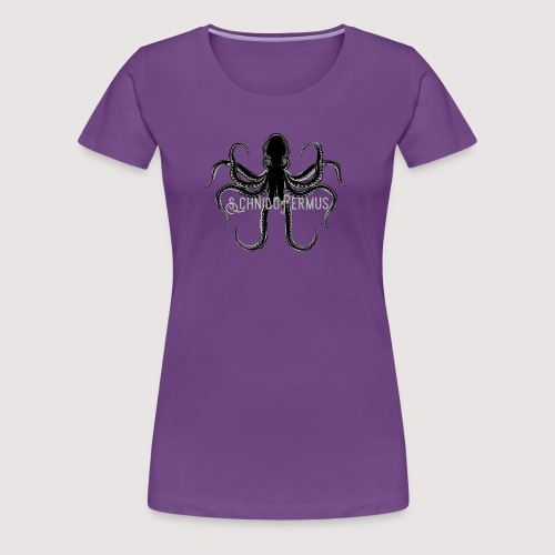 Classic SchnidoPermus - Frauen Premium T-Shirt