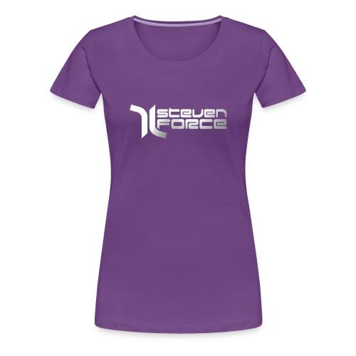 logotshirtw - Women's Premium T-Shirt