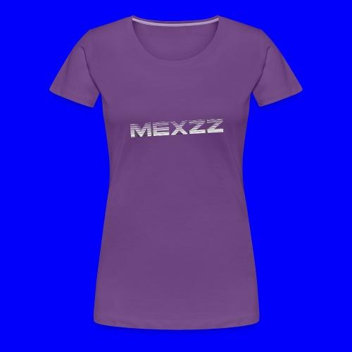 MexzZ in 's Flash - Vrouwen Premium T-shirt