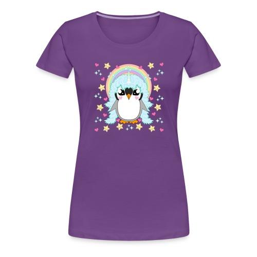 Uniguin - Women's Premium T-Shirt
