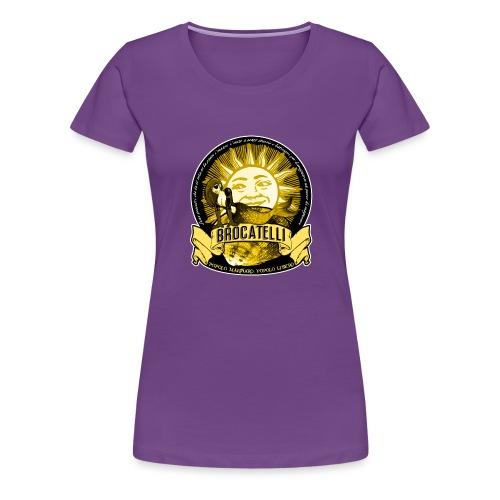 T-Shirt PESCATORE - Maglietta Premium da donna
