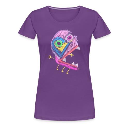 It s spring - Vrouwen Premium T-shirt
