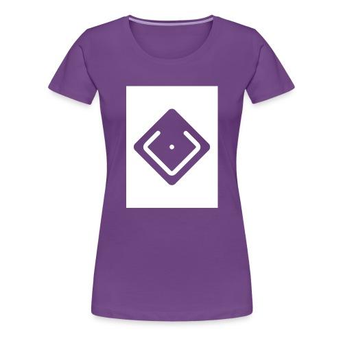 Venko Gaming - Vrouwen Premium T-shirt