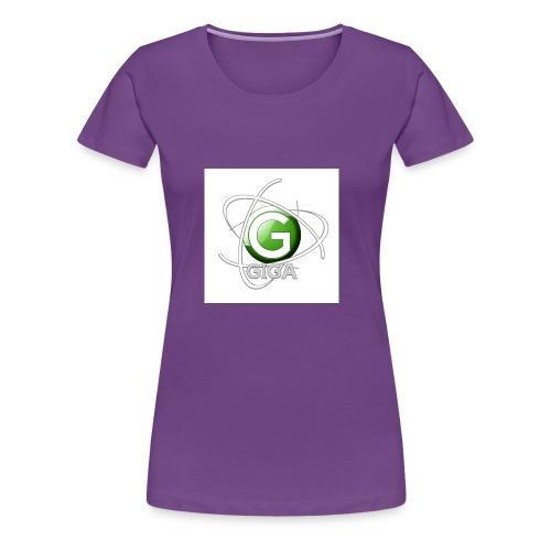 giga - Frauen Premium T-Shirt
