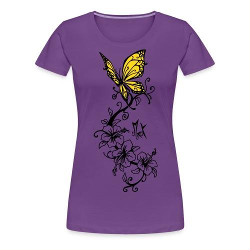 Tattoo McKoy - Camiseta premium mujer