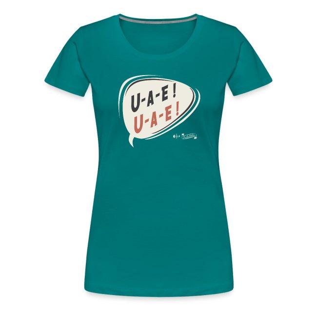 U A E dunkle Shirts png