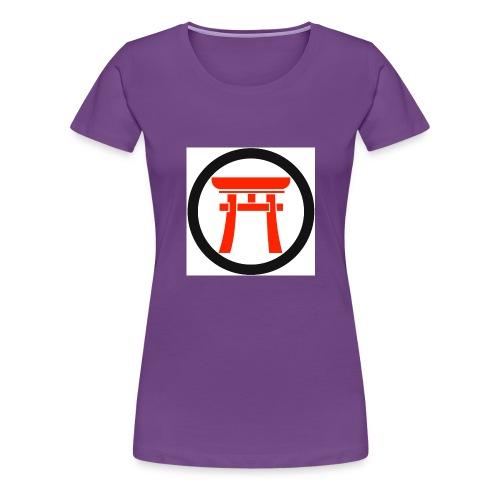 Torii - T-shirt Premium Femme