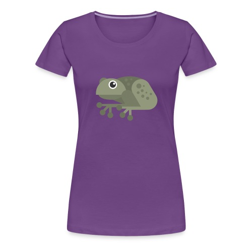 Job - Frauen Premium T-Shirt