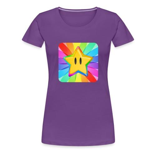 T-shirt dreamtendo.com - T-shirt Premium Femme