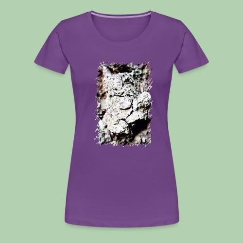 Steini - Frauen Premium T-Shirt