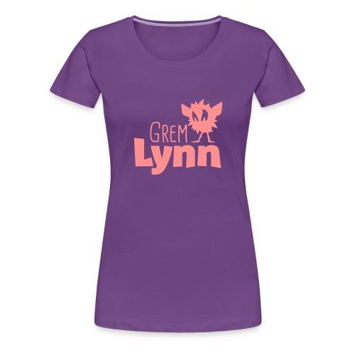 Gremlynn - Frauen Premium T-Shirt