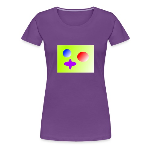 lajhglajfjaslfashf - Frauen Premium T-Shirt
