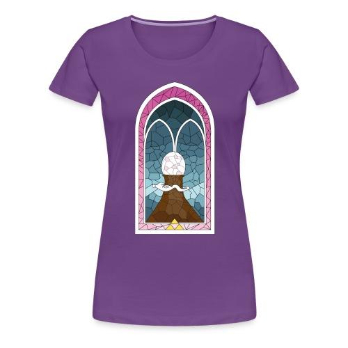 A LINKS AWAKENING 1 png - T-shirt Premium Femme