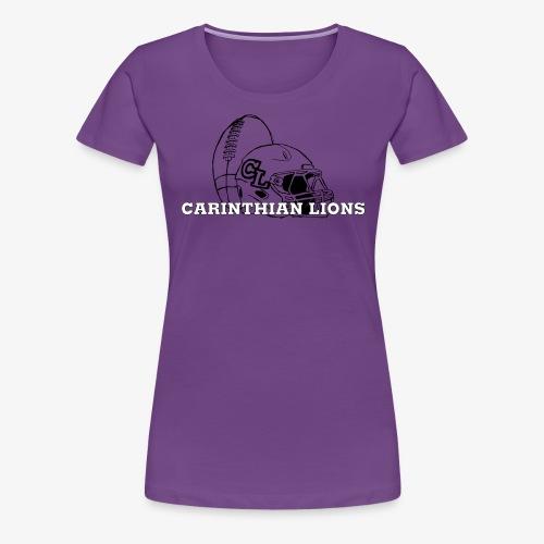 CL-Art - Frauen Premium T-Shirt