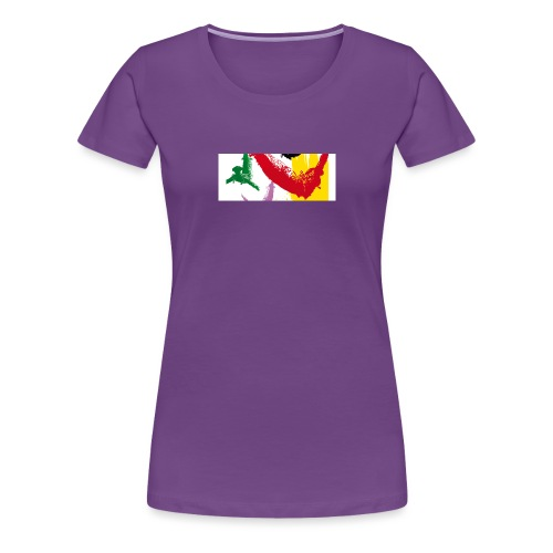 Feria 2017 - T-shirt Premium Femme