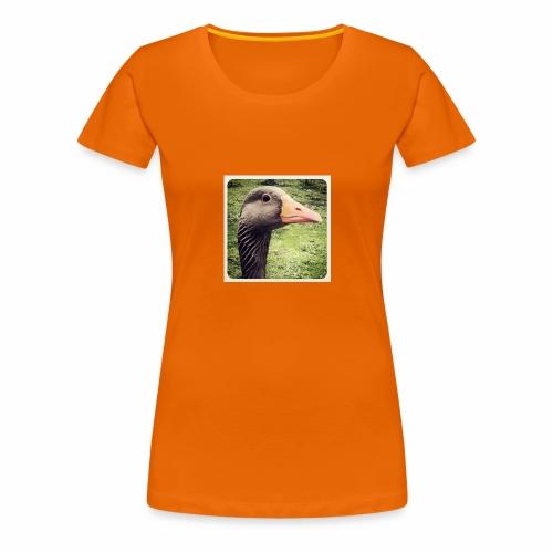 Original Artist design * Coin Coin - Women's Premium T-Shirt