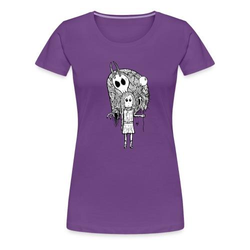 Spooky Tuesdays - Women's Premium T-Shirt