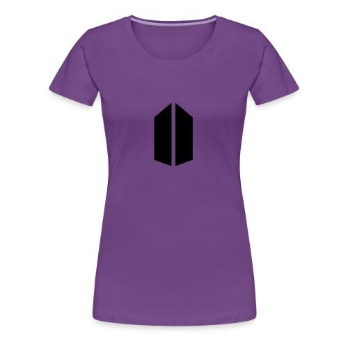 Armor - Premium-T-shirt dam