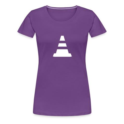 Work in Progress - Women's Premium T-Shirt